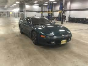 1992 Mitsubishi 3000gt Vr4 Twin Turbo For Sale
