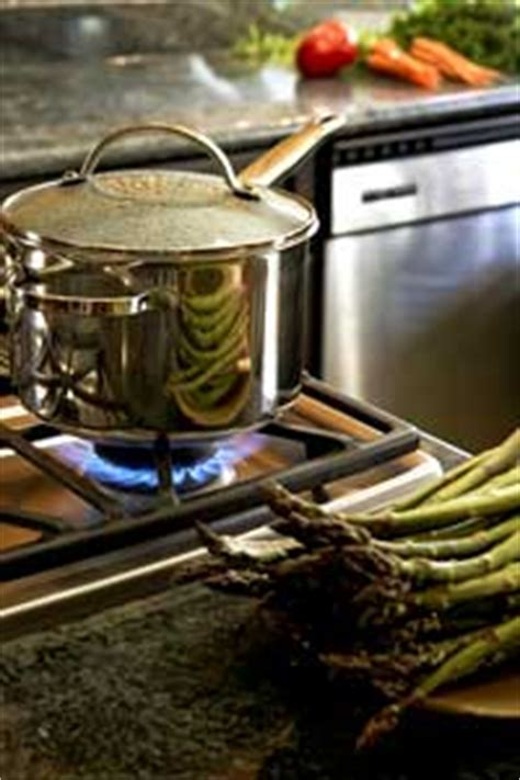 Which is greener, gas or electric cooking?   HowStuffWorks