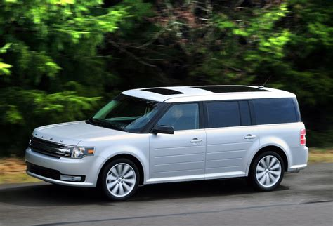 Ford Flex Reviews by Review 2013 Ford Flex Limited Awd Autosavant Autosavant