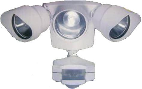 light motion sensors