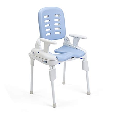 rifton rifton hts toilet chair and toileting system