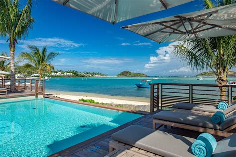 St Barts Luxury Hotel In The Caribbean St Barts Luxury