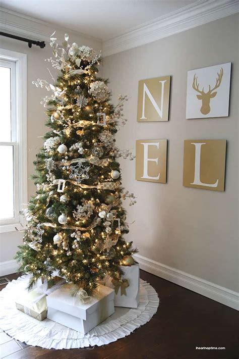 41 most fabulous tree decoration ideas