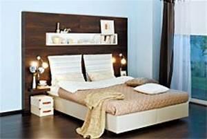 Schlafzimmer Wand Hinter Dem Bett : wand hinter dem bett selber bauen entdecken sie alles von zuhause innenarchitektur ~ Eleganceandgraceweddings.com Haus und Dekorationen