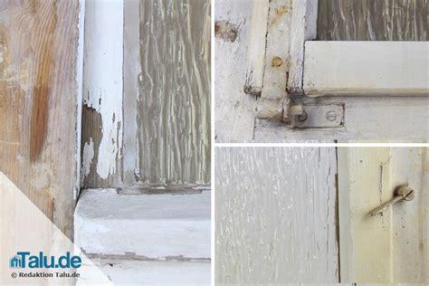 Holzfenster Sanieren by Alte Holzfenster Renovieren Abdichten Lackieren Co