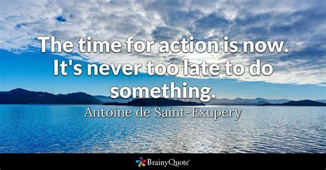 antoine de saint exupery  time  action