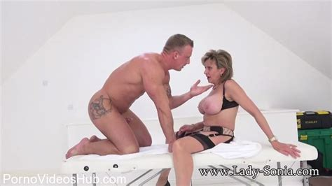 lady sonia porno-videos