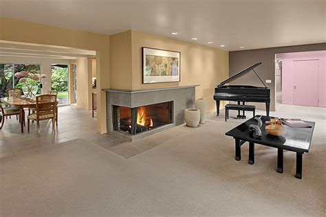 Smart Downsize Comfortable And Beautiful by Beautiful Remodeled Mid Century House In Mercer Island
