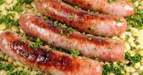 cuisiner saucisse de toulouse comment cuire une saucisse de toulouse