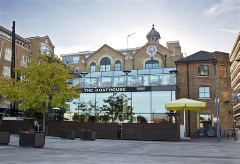 The Boat House Putney by Pub And Room Hire For A Birthday Hire