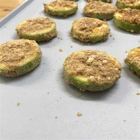 kochen mit obst zucchinischnitzel achimsgarten zum essen kochen mit