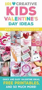 100 Kids Valentine's Ideas  Valentines