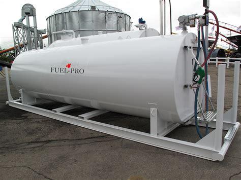 gastank für heizung fuel pro