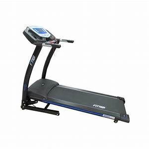 fytter tapis de course avec inclinaison motorisee et With fytter tapis de course