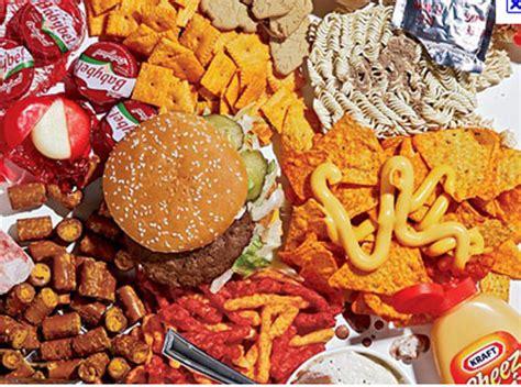 die fast food di 228 t