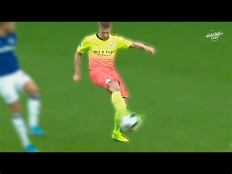Kevin De Bruyne - When Passing Becomes Art - HD