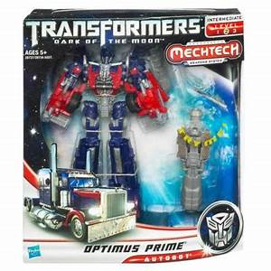 Dark of the Moon Voyager Class Optimus Prime Toy Review | BWTF