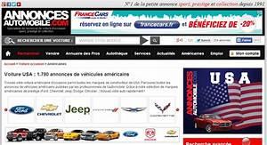 Site Annonce Auto : site annonce voiture automobile garage si ge auto ~ Gottalentnigeria.com Avis de Voitures