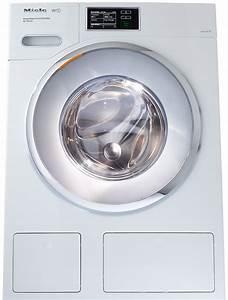Miele Waschmaschine Entkalken : die beste waschmaschine von miele ~ Michelbontemps.com Haus und Dekorationen