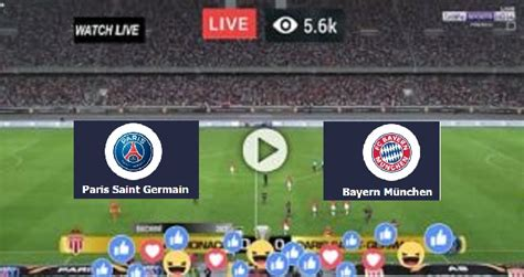 Live French Football | Paris SG vs Marseille (PSGvMAR ...