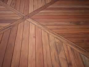 tigerwood hardwood deck in st louis with floor board design st louis decks screened porches