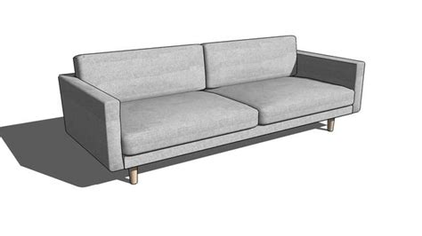 canapé sketchup hiroshima sofa 3d warehouse resturants and hotels