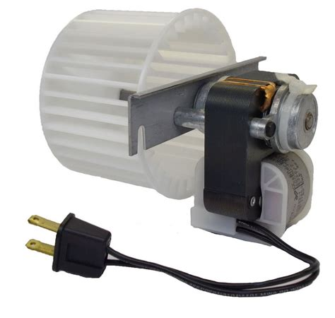 Ceiling Fan Motor Capacitor Home Depot by Fan Blower Motor Home Depot