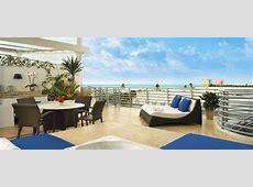 Rooftop Suites Z Ocean South Beach Luxury Boutique