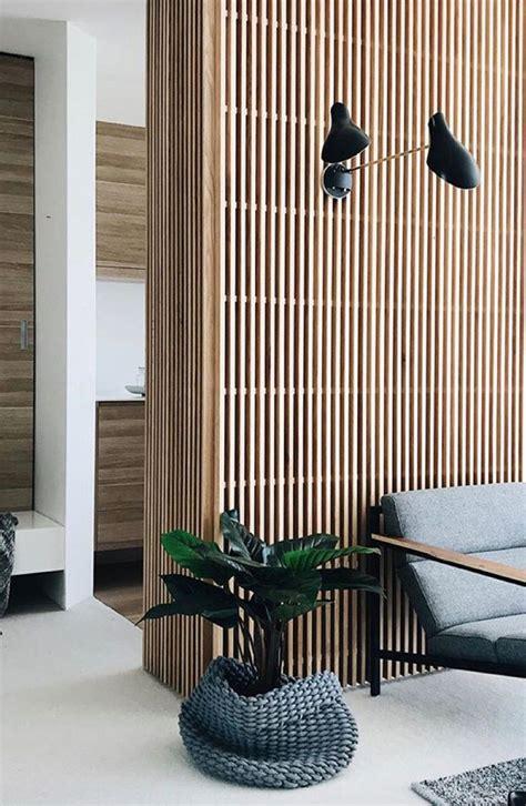 wood slat trend wood slat wall interior architecture house interior