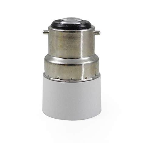 light bulb socket converter adapter holder adaptor e27 b22