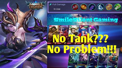 Freya Monster Hunter!!! No Tank? No Problem!!!