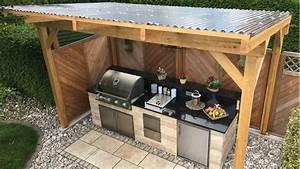 Outdoor Küche Bauen : die outdoor k che ein ratgeber ~ Markanthonyermac.com Haus und Dekorationen