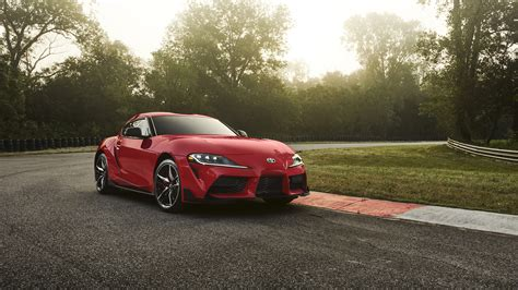 2020 Toyota Supra Desktop Wallpaper by 2020 Toyota Gr Supra 4k Wallpaper Hd Car Wallpapers Id