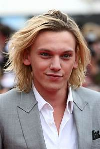 Jamie Campbell Bower In National Movie Awards Inside