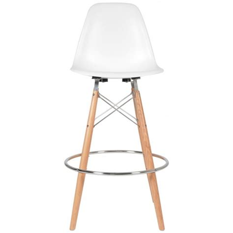 charles eames style bar and counter stools