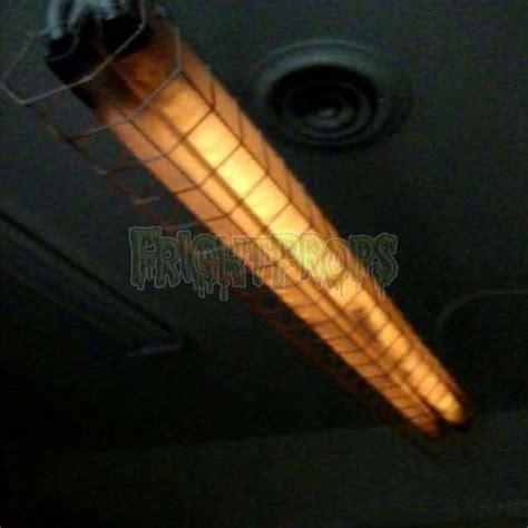 Flickering Fluorescent Lights (simulated) Frightpropscom