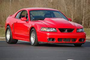 Modified 2003 Ford Mustang SVT Cobra for sale on BaT Auctions - closed on March 20, 2019 (Lot ...