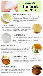 Diy Toner For Blackheads | Diydry.co