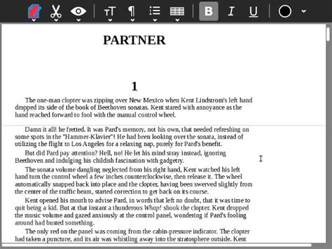 chapter   book formats  book enlightenment