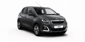 Peugeot 108 5 Türig : new 108 1 2 puretech allure 5dr for sale ~ Jslefanu.com Haus und Dekorationen