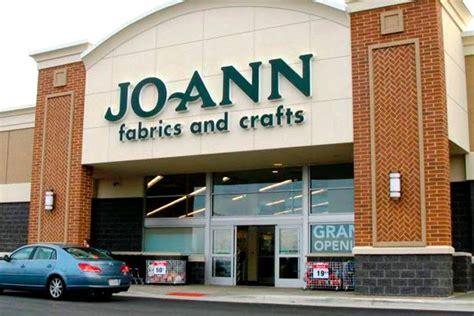 20% Joann Fabrics Printable Coupon