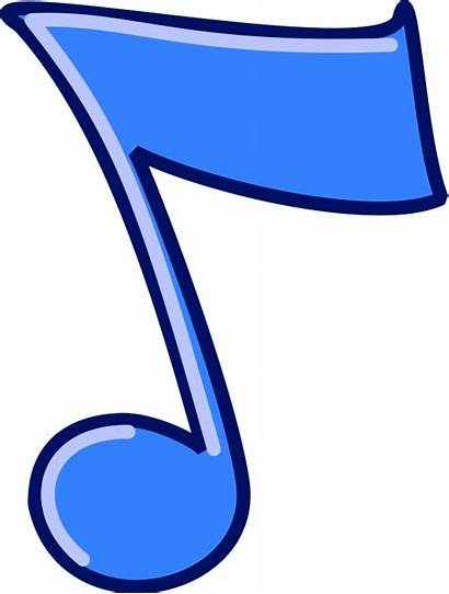 Notes Clip Musical Clipart Powerpoint Panda Advertisement