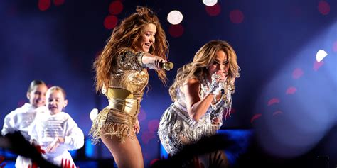 Buzz Review Shakira And Jlo Deliver Colourful Latina Vibes