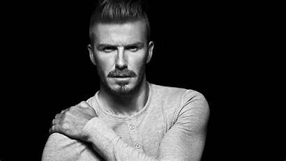 Beckham David Beard Wallpapers Mustache Football Player