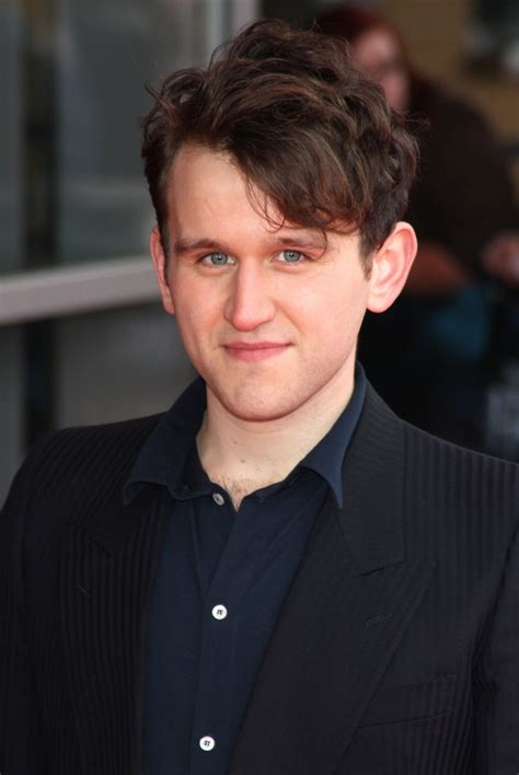 Harry Melling - Ethnicity of Celebs | What Nationality ...