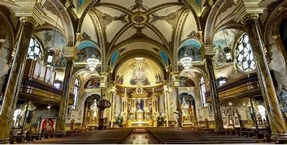 St John Cantius Chicago Church Churches Interior