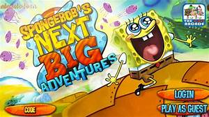 Spongebobu002639s Next Big Adventures Are You Ready For An