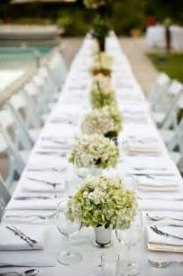 table decorations for wedding summer wedding table decor ideas weddingomania