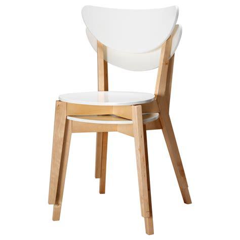 chaises cuisine ikea chaise de cuisine a ikea