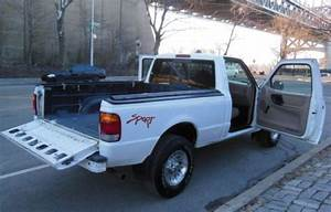 Sell Used 1999 Ford Ranger 112k Automatic Cheap Pick Up